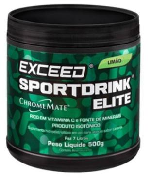 exceed sportdrink
