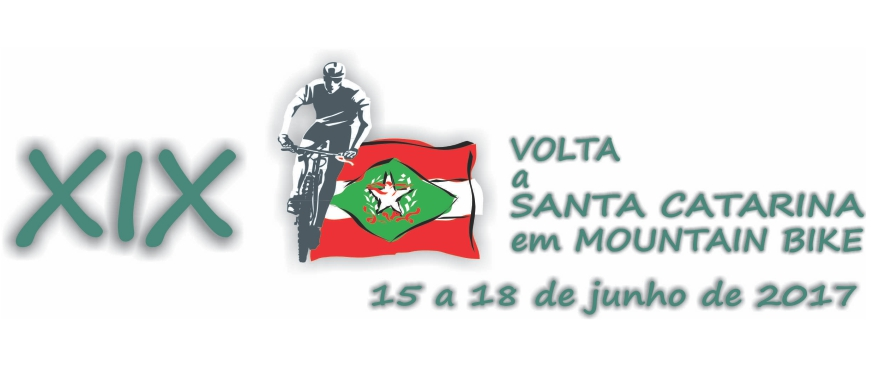volta a santa catarina de mountain bike