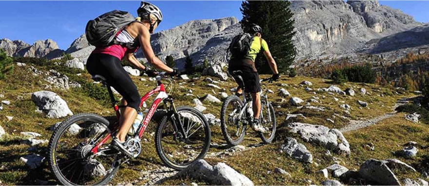 passeio-mountain-bike